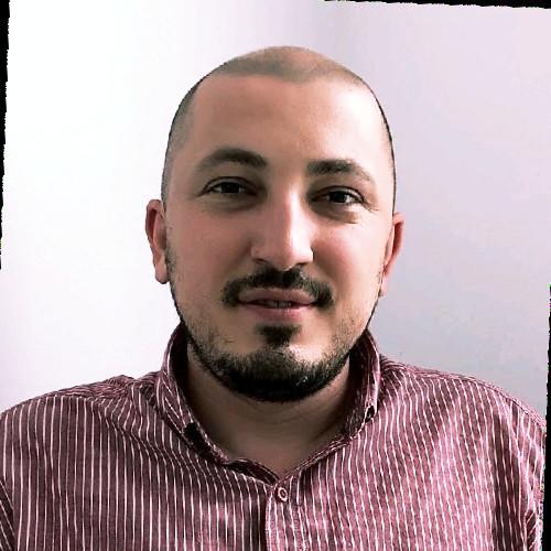 Adrian Enasescu