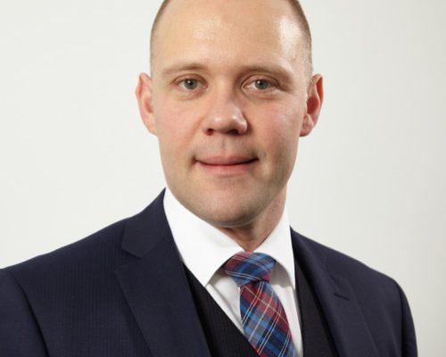 Daniel Urdoi