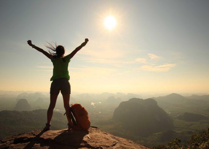 10 strategii pentru creșterea încrederii în sine