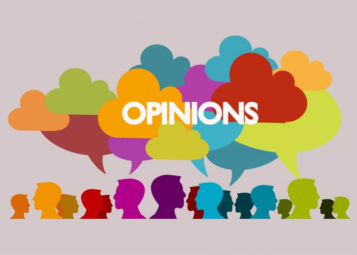 Despre opinii și păreri