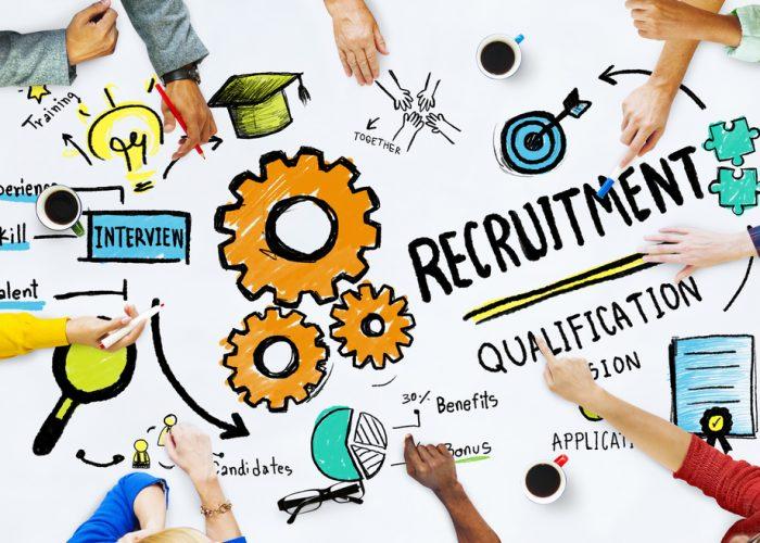 Marketing-ul şi recrutarea