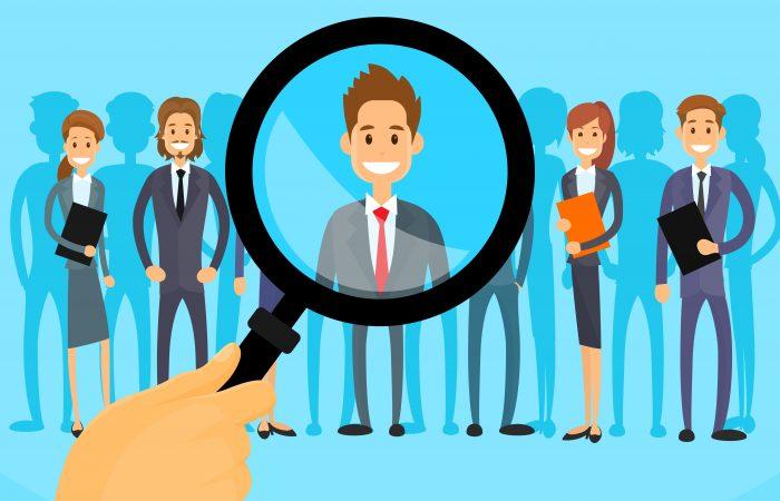 Politici de recrutare Vs. cerinţele pieţei