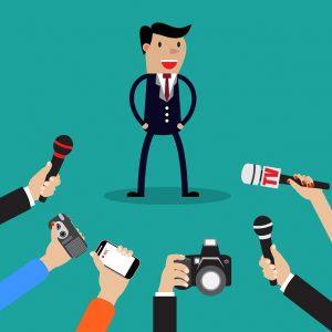 Un conducător Este un formator de opinie