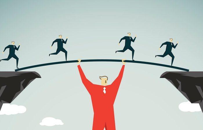 Cele 10 calităţi ale unui lider