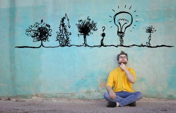 Gândul care îţi aduce fercirea