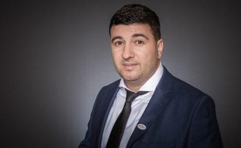 Antoniu Sintimbrean - Leadership Coach