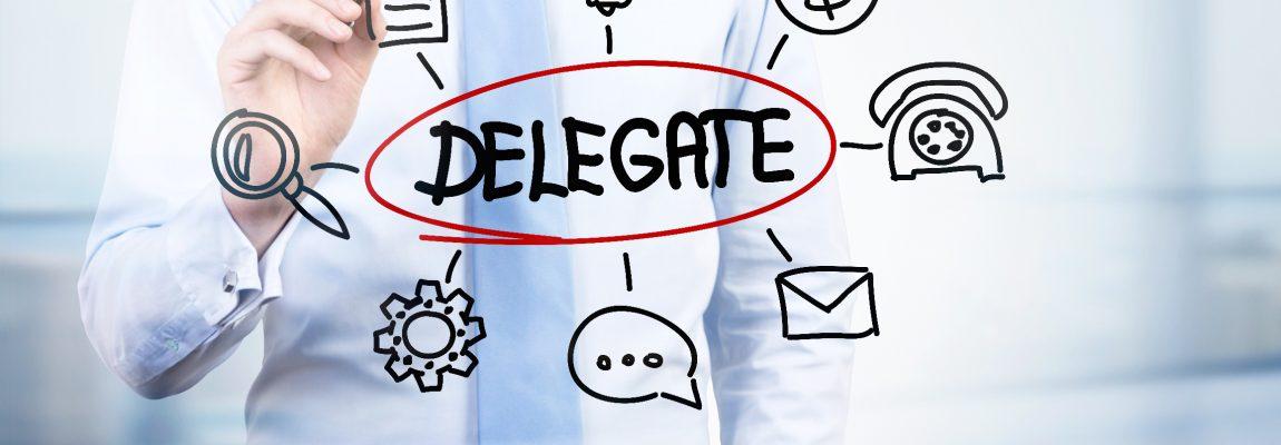3 sfaturi despre delegare