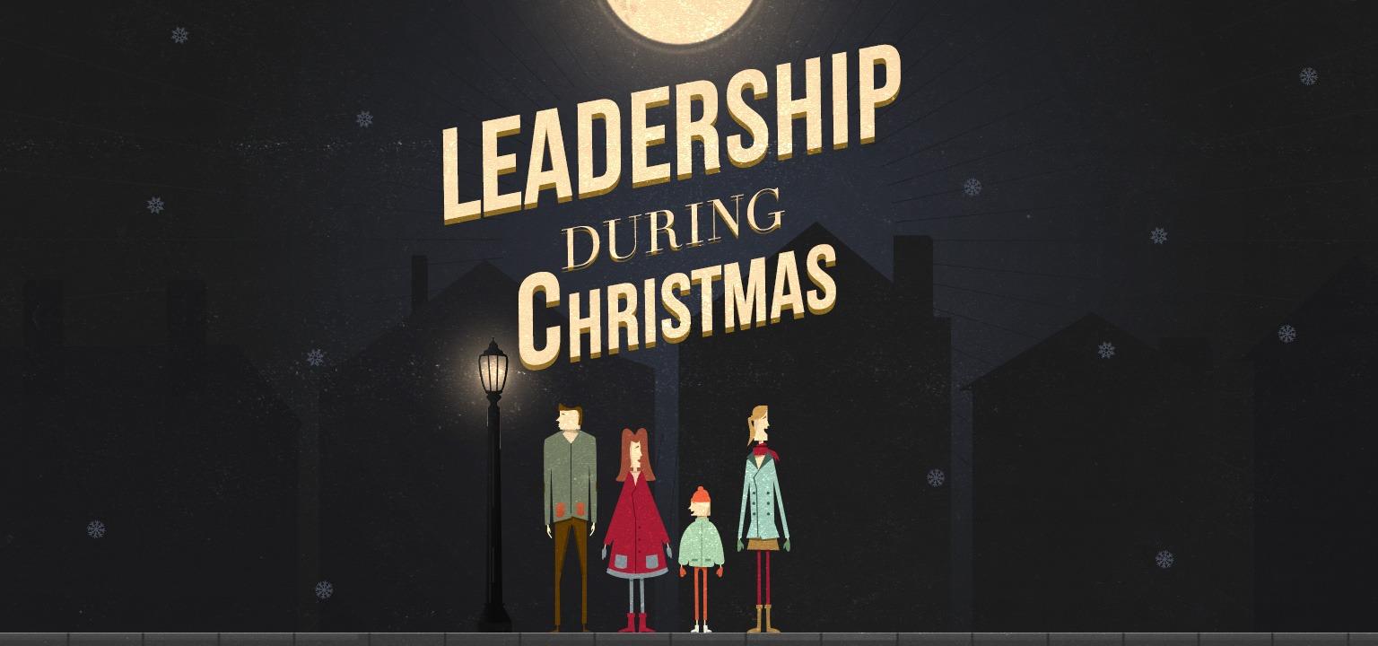 Leadership-ul de Crăciun